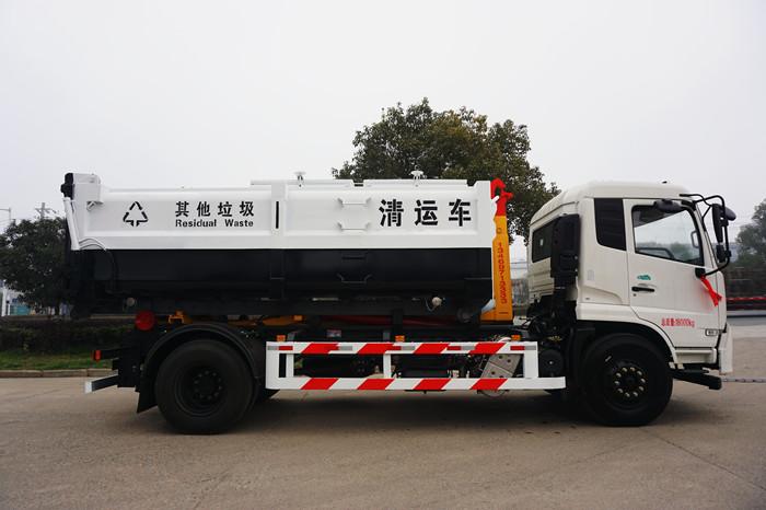 污泥运输车30吨怎么收费的